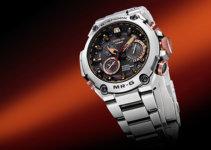 Casio G-Shock MRG-G1000DC-1A