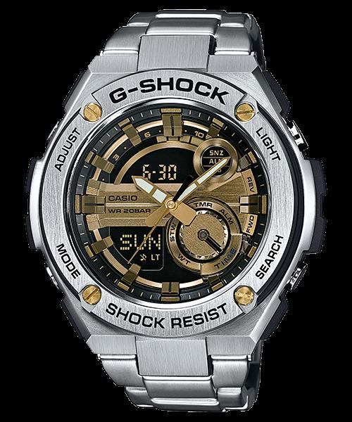 G-Shock G-STEEL GST-210D-9A