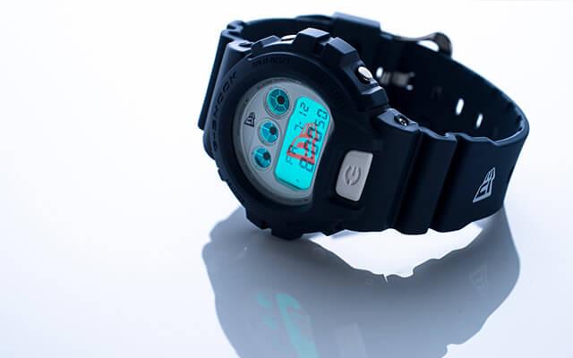 G-Shock x New Era DW-6900 Navy Watch 2016