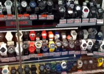 gshock highfashion