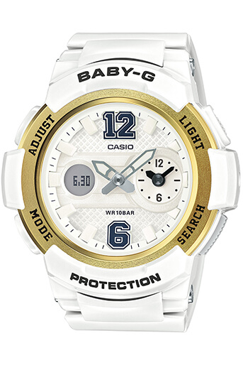 Girl's Generation x Baby-G BGA-210GGA-7B Limited Edition Watch