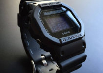 Neighborhood Technical Apparel x G-Shock DW-5600VT Watch
