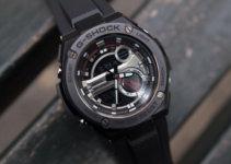 G-Shock G-STEEL GST-210B-1A