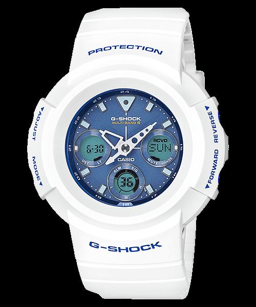G-Shock AWG-M510SWB-7A