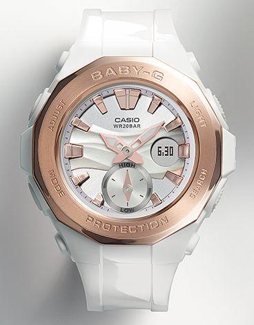 Casio Baby-G BGA-220