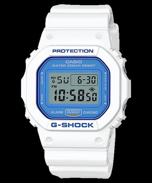G-Shock DW-5600WB-7