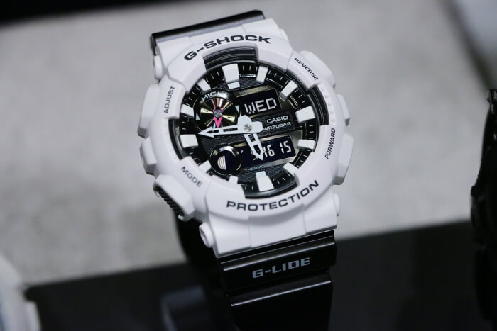 G-Shock GAX-100B-7A