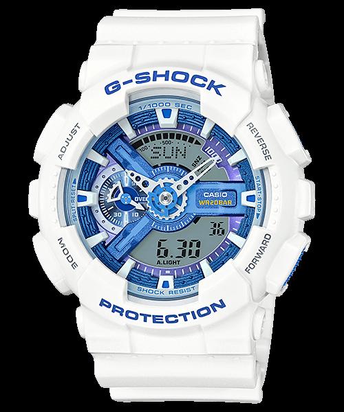 G-Shock GA-110WB-7A