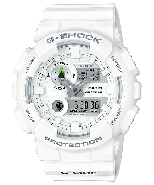 G-Shock G-LIDE GAX-100A-7A