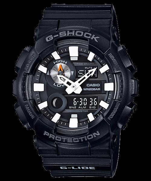 G-Shock G-LIDE GAX-100B-1A