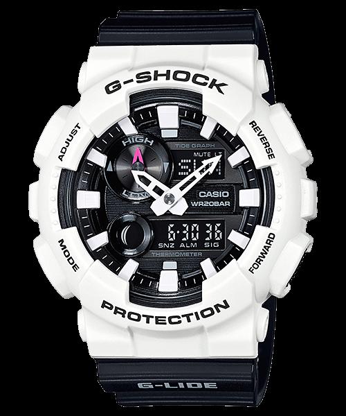 G-Shock G-LIDE GAX-100B-7A