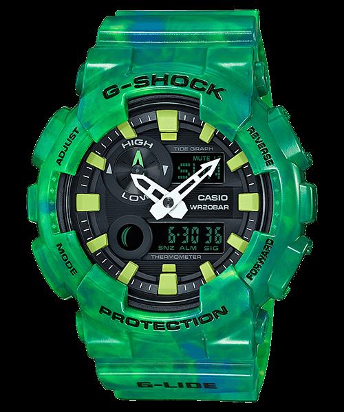G-Shock G-LIDE GAX-100MB-3A