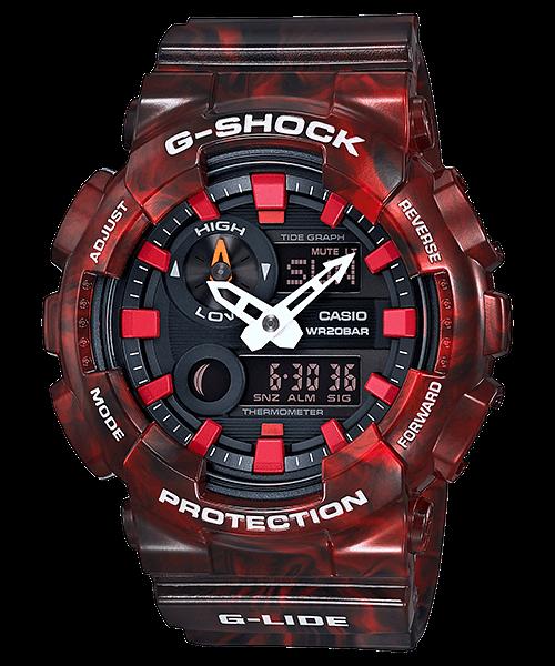 G-Shock G-LIDE GAX-100MB-4A