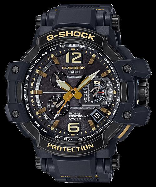 G-Shock GPW-1000VFC-1A
