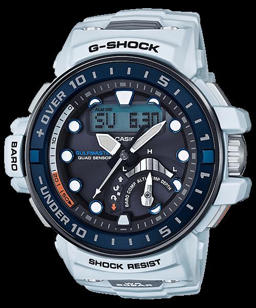 G-Shock Gulfmaster GWN-Q1000-7A