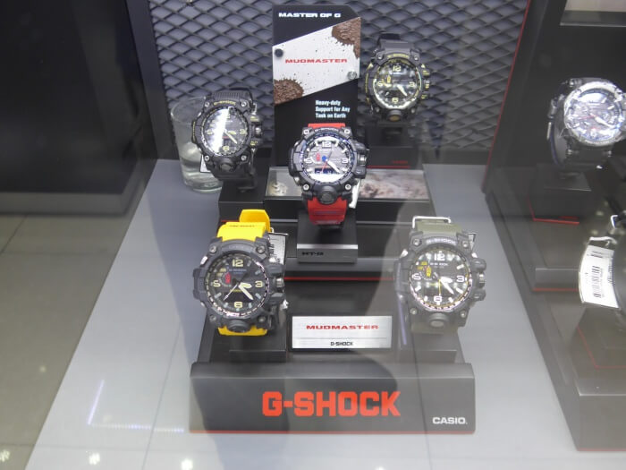 G-Factory-Phnom-Penh-Mudmaster-Watches