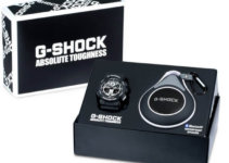 G-Shock GA100BW-1ABT Box Set