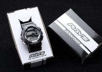 G-Shock x Rays 2016 GD-100 Collaboration Watch