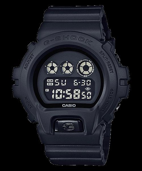 G-Shock DW-6900BB-1
