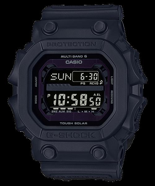 G-Shock GXW-56BB-1JF