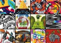 G-Shock VS Urban Art at Galerie Openspace