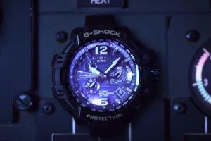 G-Shock Gravitymaster GPW-1000VFC-1A Promo Video
