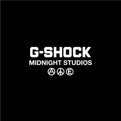 Midnight Studios G-Shock Mudmaster GG-1000