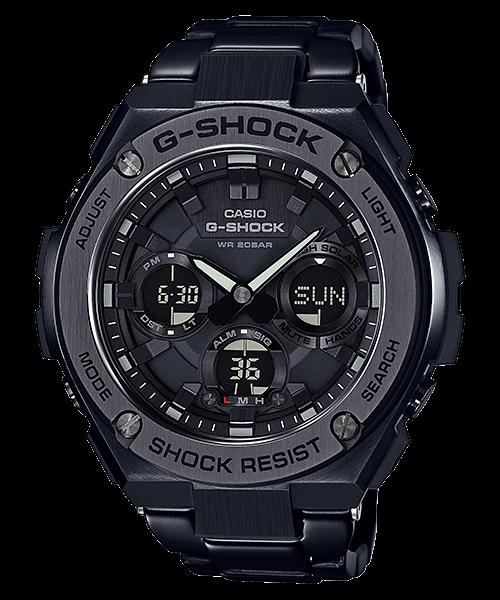 G-Shock G-STEEL GST-S110BD-1B