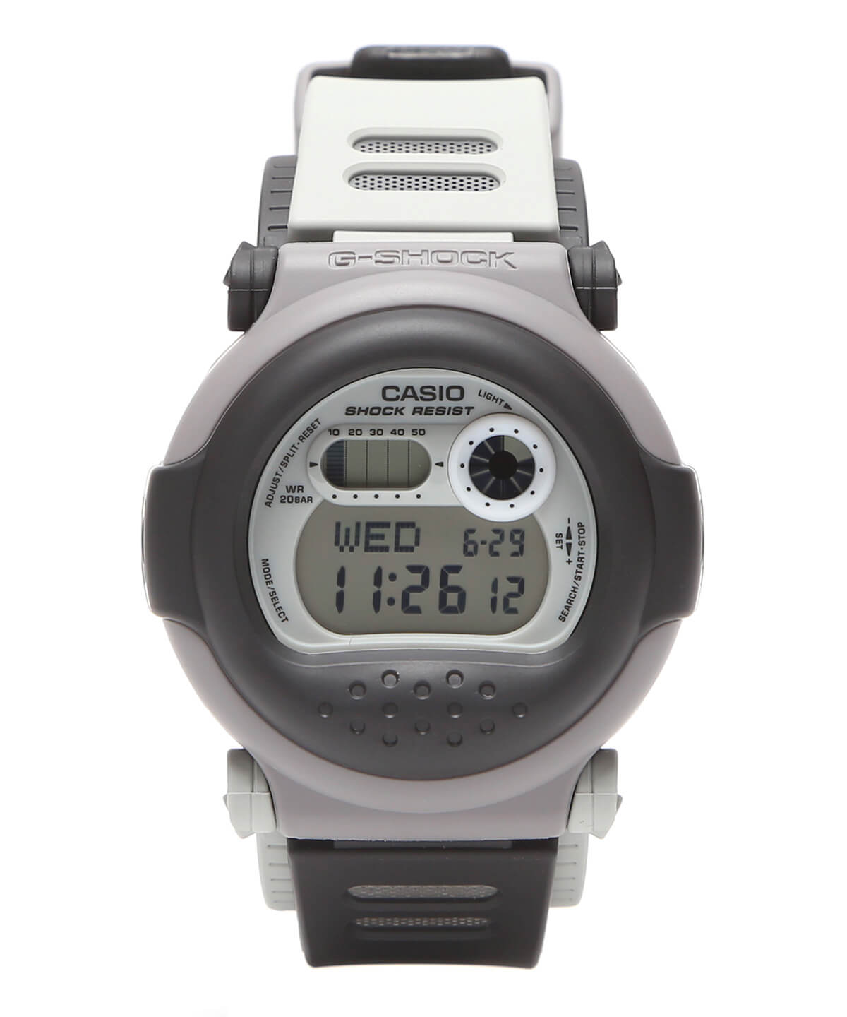 Beams x G-Shock G-001 40th Anniversary Watch