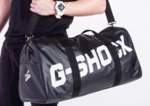 G-Shock Duffel Bag