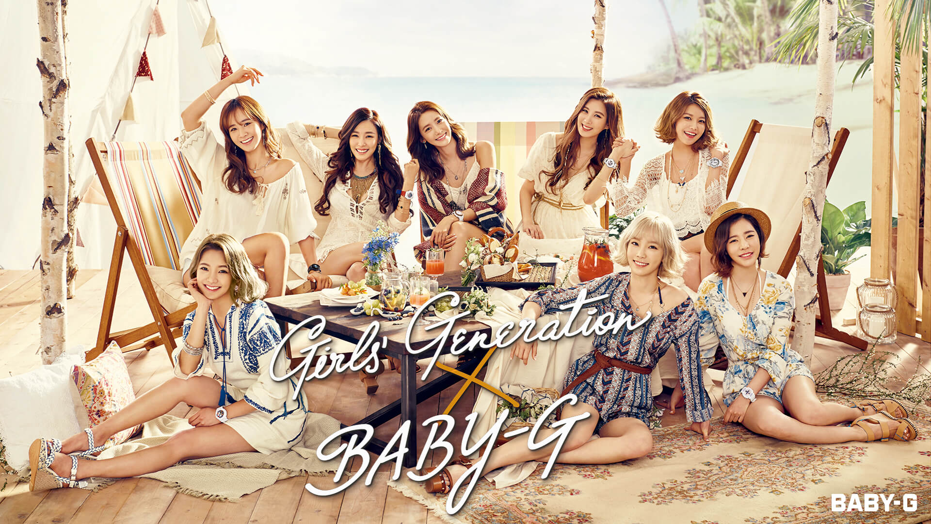 ผลการค้นหารูปภาพสำหรับ Girls' Generation 2016