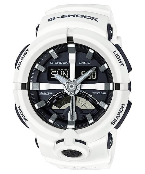 G-Shock GA-500-7A