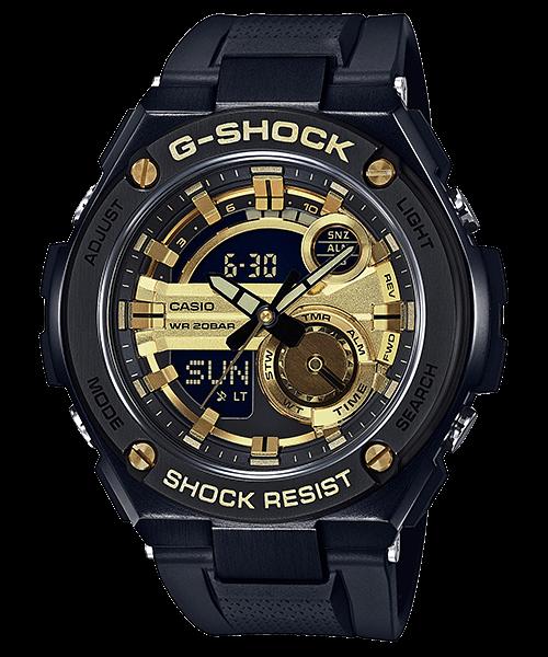 G-Shock G-STEEL GST-210B-1A9
