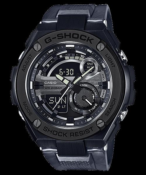 G-Shock G-STEEL GST-210M-1A