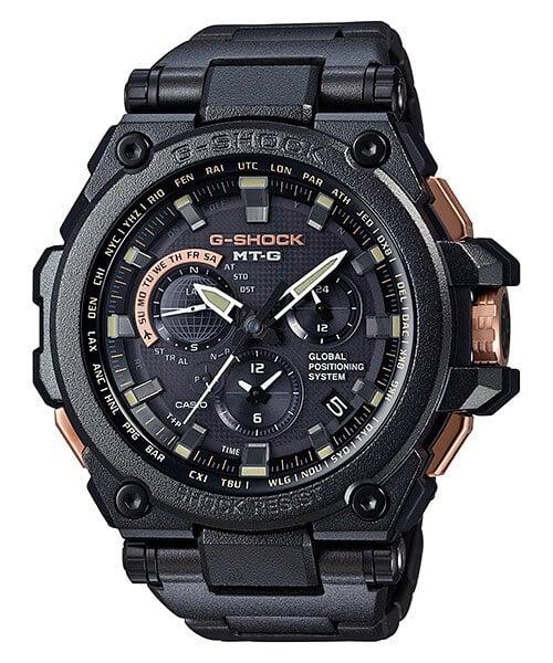 G-Shock MTG-G1000RB-1A