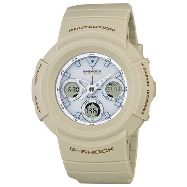 G-Shock AWG-M510SEW-7AJF