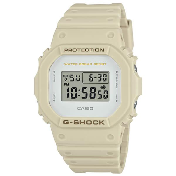 G-Shock DW-5600EW-7JF