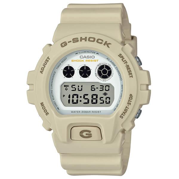 G-Shock DW-6900EW-7JF
