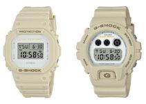 G-Shock DW-5600EW-7JF DW-6900EW-7JF