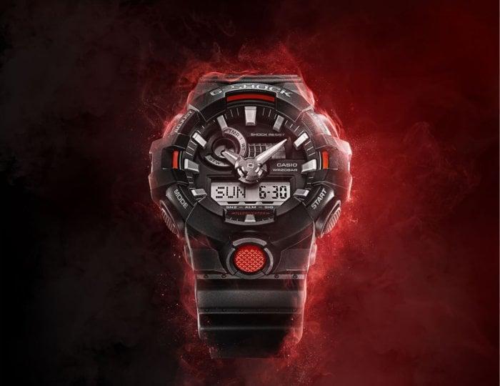 G-Shock GA-700