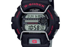 G-Shock GLS-6900-1JF