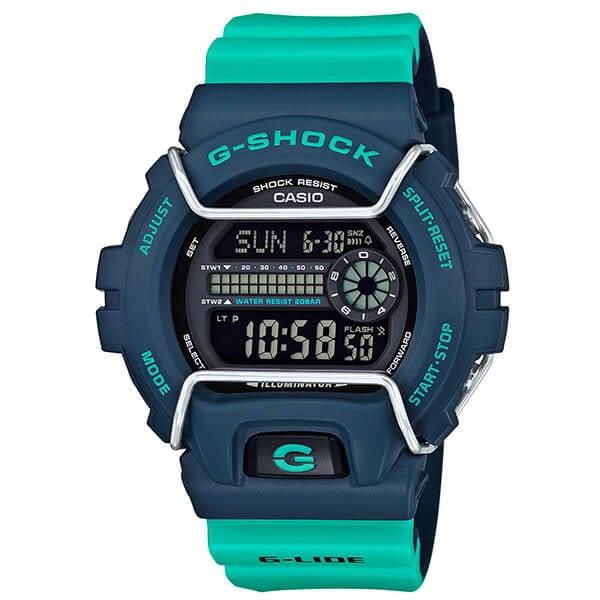 G-Shock GLS-6900-2AJF