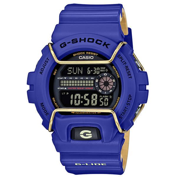 G-Shock GLS-6900-2JF