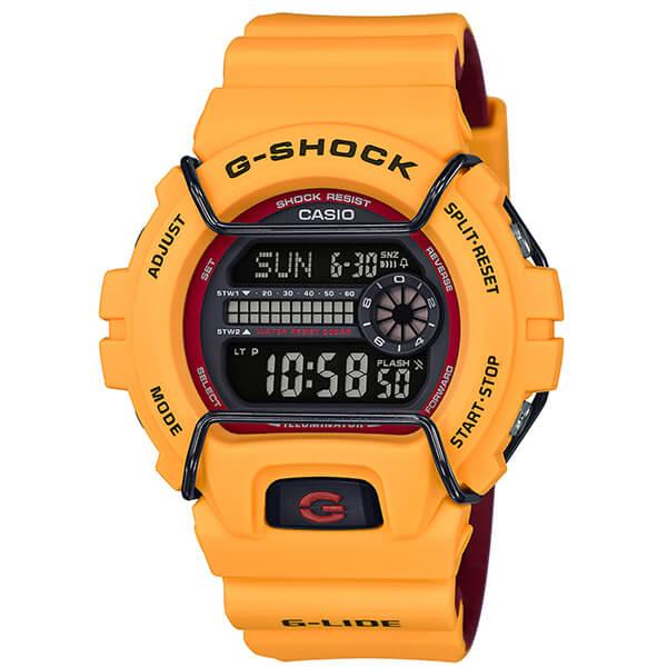 G-Shock GLS-6900-9JF