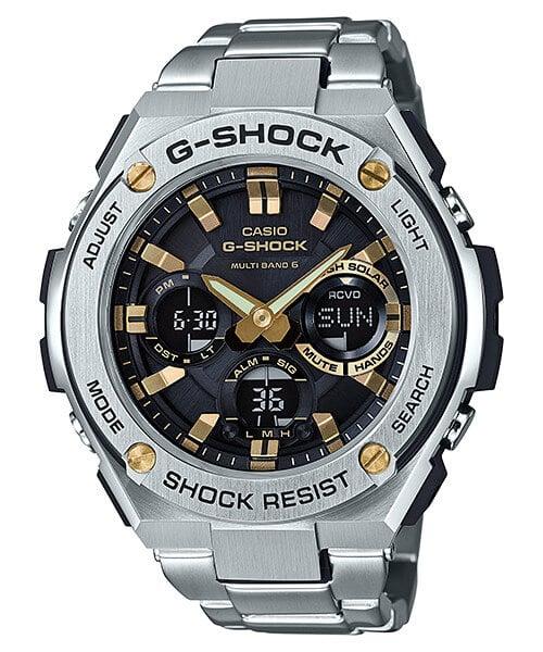 G-Shock GST-W110D-1A9