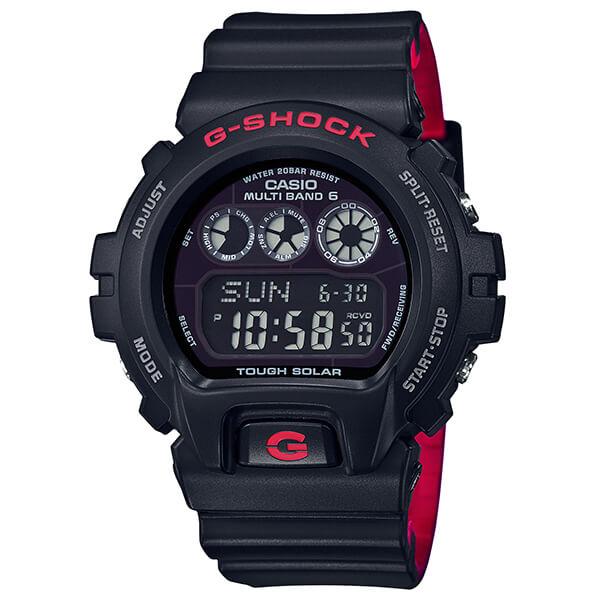 G-Shock GW-6900HR-1JF
