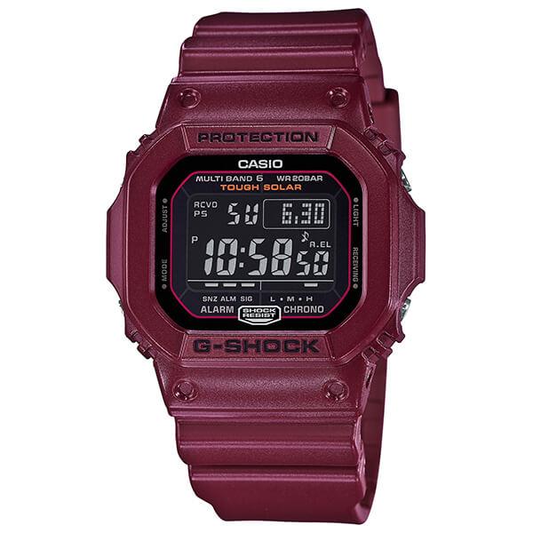G-Shock GW-M5610EW-4JF