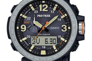 Casio Pro Trek PRG-600-1