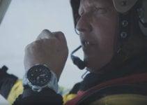 Casio G-Shock Gulfmaster x KNRM Video