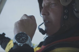 Casio G-Shock Gulfmaster x KNRM Video